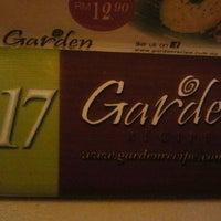 Photo taken at Garden Recipe Aeon Bandaraya Bersejarah by Zahari W. on 11/24/2011