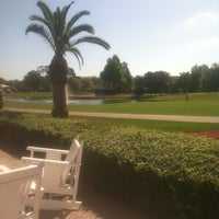 Photo taken at Belleview Biltmore Golf Club by Jerome H. on 3/13/2012