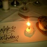 Foto scattata a Truluck's Seafood Steak & Crab da marii t. il 12/22/2011