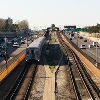 Photo taken at Yorkdale Subway Station by Stilez on 5/9/2011