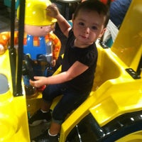 Photo taken at Chuck E. Cheese's by Cuz J. on 6/23/2012