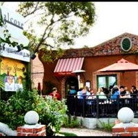 Photo taken at Alcove Cafe & Bakery by Marivic R. on 2/4/2012