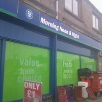 Photo taken at The Co-operative Food by Paul T. on 6/8/2012
