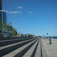 Das Foto wurde bei Detroit RiverWalk von LaVar H. am 7/24/2012 aufgenommen