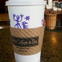 Photo taken at Peet's Coffee & Tea by Luigi C. on 9/10/2011