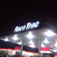Photo taken at RaceTrac by Chad R. on 11/17/2011