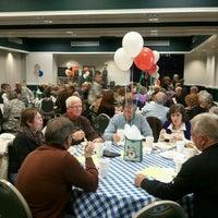 Photo taken at First Baptist North Spartanburg by Gerald B. on 1/19/2012