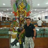 Photo taken at Sari dewi by lin C. on 8/17/2012