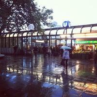 Das Foto wurde bei Schwedenplatz von Ramires 2. am 10/24/2011 aufgenommen