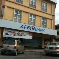 Photo taken at AFFINBANK ALOR SETAR BRANCH by Zimut on 12/29/2011