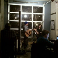 Photo taken at Ugly Mugs by Doug P. on 1/8/2012