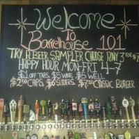 Photo taken at Barrelhouse 101 by Brittney J. on 5/30/2012