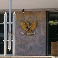 Photo taken at Consulate of Indonesia by aIR R. on 5/27/2011