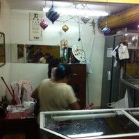 Photo taken at Multi Mercados San Borja by Luis M. on 1/3/2012
