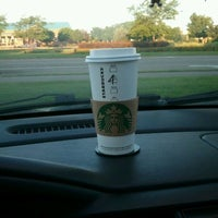 Photo taken at Starbucks by Talitha R. on 6/1/2012