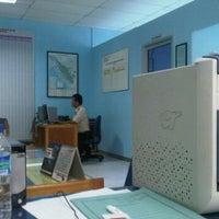 Photo taken at Kantor Imigrasi Kelas II Dumai by Harry S. on 11/2/2011