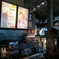 Photo taken at Starbucks by Michael R. on 8/6/2011