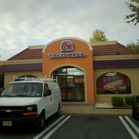 Photo taken at Taco Bell by Jose M. on 10/4/2011