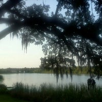 Photo taken at Middleton Place by Emilie Z. on 6/13/2011