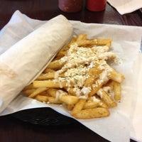 Photo taken at Garlic Crush by Laura M. on 5/18/2012