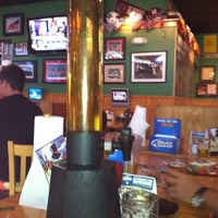 Photo taken at Beef 'O' Bradys by Pamela H. on 10/30/2011
