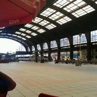 Photo taken at Estación de A Coruña-San Cristobal by Jojiro T. on 7/28/2011