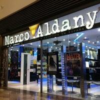 Photo taken at Marco Aldany by Leonardo O. on 3/13/2012