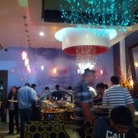 Photo taken at Sakoon Indian Restaurant by Arpit M. on 6/14/2012