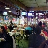 Photo taken at Cobo Joe's by Barbara K. on 2/26/2012