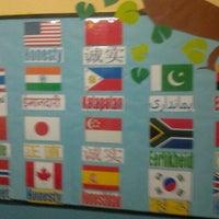 Photo taken at Glory International School by Siravich T. on 9/5/2011