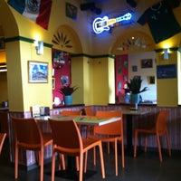 Photo taken at El Mexicano by Nando L. on 4/7/2012
