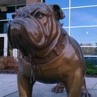 Foto diambil di Gonzaga University oleh Steve K. pada 11/9/2011