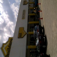 Photo taken at Builders Warehouse by Shaun S. on 4/3/2011