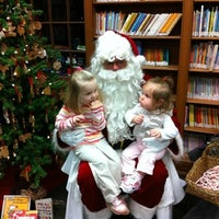 Photo taken at Shaler North Hills Library by Heather on 12/20/2010