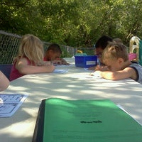 Photo taken at Kingdom Care Christian Academy by Heather C. on 6/20/2012