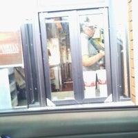 Photo taken at Burger King by Rodrigo R. on 11/6/2011