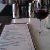 Photo taken at Medi Winebar by Kay J. on 9/20/2011