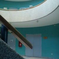 Photo taken at Facultad de Ingeniería UCM by C-sar M. on 10/7/2011