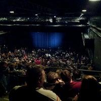 Das Foto wurde bei Theaterhaus Stuttgart von Stefan B. am 2/23/2012 aufgenommen