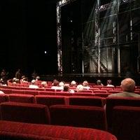 Photo taken at Theatre Royal by Carol T. on 2/27/2011