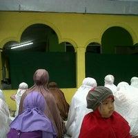 Photo taken at Masjid Al-Adil by Diah K. on 11/5/2011