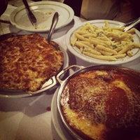 Foto tirada no(a) Restaurante Spaghetto por Ricardo M. em 8/25/2012