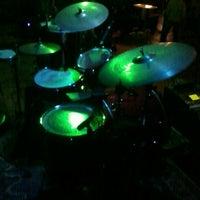 Photo taken at Goa Lounge by Taís N. on 7/15/2012