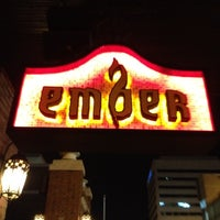 Photo taken at Ember by Richard B. on 2/12/2012