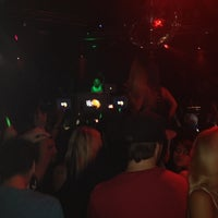 Photo taken at Myst Nightclub by Savannah S. on 4/15/2012