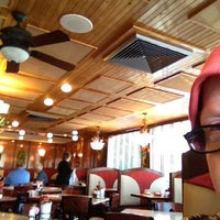 Photo taken at Time to Eat Diner by Deirdre on 7/2/2012