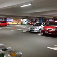Photo taken at Greenbelt 1 Parking by Cathy D. on 5/10/2012