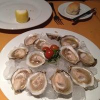 Photo taken at Restaurant Tierra de Fuego by Amie on 8/19/2012