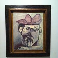 Foto tomada en Museo Picasso Málaga por OrloFF el 7/19/2012