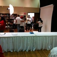 Photo taken at NOH8 Campaign Photoshoot by Paul M. on 10/16/2011